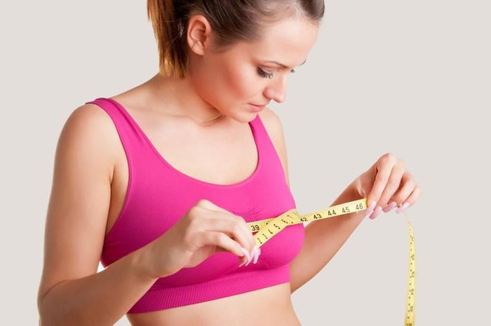 Esistono davvero cibi che fanno aumentare il seno ?