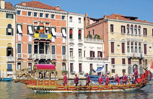 Regata Storica di Venezia