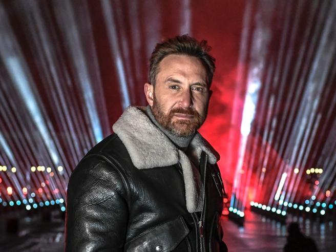 Ultimo Video Di David Guetta