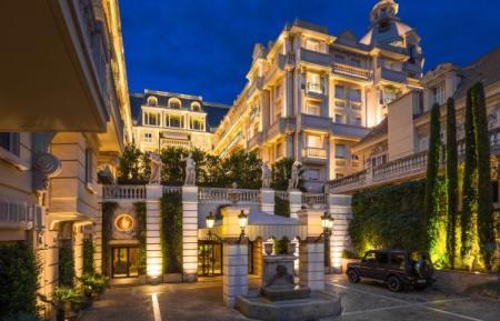 Hotel Speciali