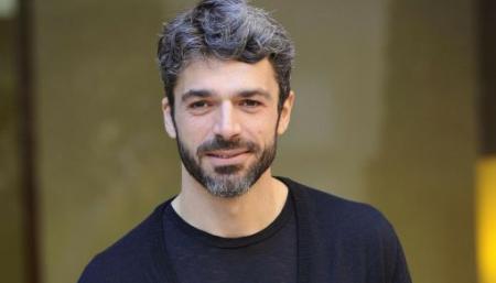 Luca Argentero »