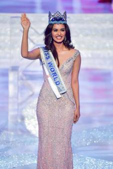 Miss Mondo 2018 »