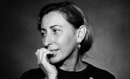 Miuccia Prada »