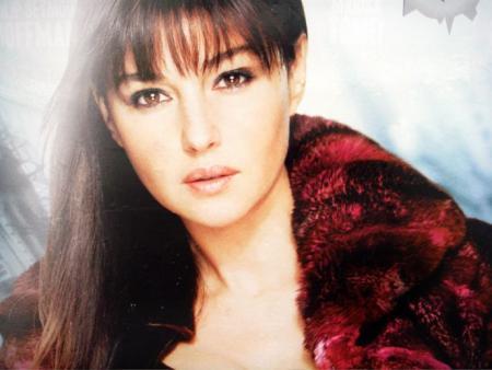 Monica Bellucci »