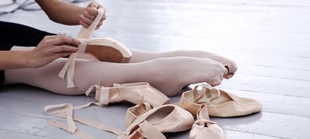 Sono una Ballerina