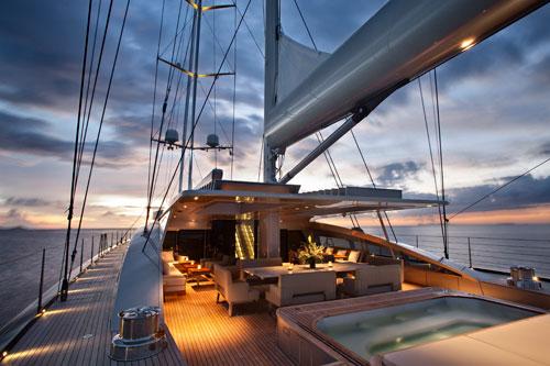 Noleggio Barche »
