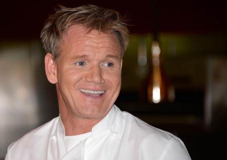 Gordon Ramsay »