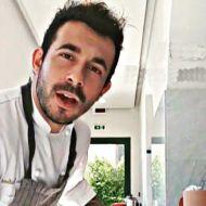 Chef Martin Vitaloni