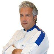 Chef Vittorio De Pasquale